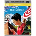 The World [Masters of Cinema] (Dual Format Edition) [Blu-ray] [2004] [Region Free]