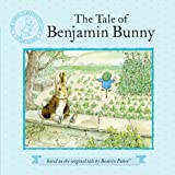 Beatrix Potter The Tale of Benjamin Bunny (Peter Rabbit)