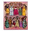 Disney Princess 12'' Classic Doll Set
