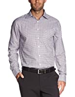 Seidensticker Herren Businesshemd Regular Fit 185036