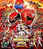 ゴーカイジャー ゴセイジャー スーパー戦隊199ヒーロー大決戦 ...[Blu-ray/ブルーレイ]