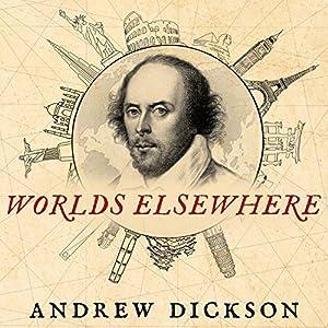 Worlds Elsewhere Audiobook