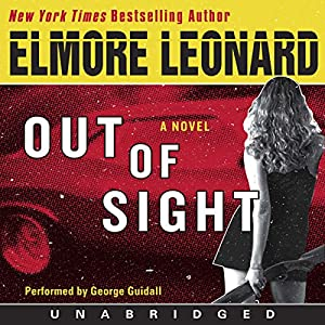 Out of Sight Audiobook