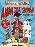 Horrible Histories Annual 2016 2016