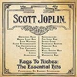 Fig Leaf – Scott Joplin