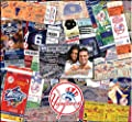 Thats My Ticket MLB 12 x 12 in. Scrapbook - New York Yankees