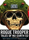 Rogue Trooper: Tales of Nu Earth 2