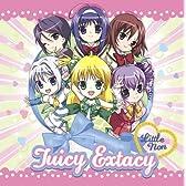 Juicy Extacy TVアニメ『アキカン』オープニング主題歌