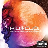 Kid Cudi Man On The Moon: The End Of Day [VINYL]