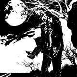 BADASS HORROR ~ Gerard Brennan