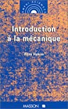 img - for Introduction   la m canique book / textbook / text book