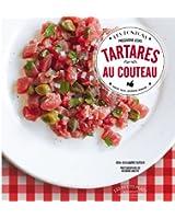 TARTARES AU COUTEAU