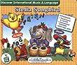 BOOK: Stella Songbird