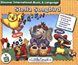 BOOK: Stella Songbird