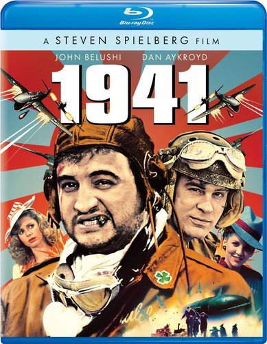 Blu-ray : 1941 (Snap Case)
