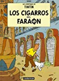 echange, troc Hergé - Aventuras de tintin: los cigarros del faraon