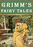 Grimm's Fairy Tales (Illustrated) (Fairy eBooks)