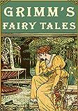 Grimm's Fairy Tales (Illustrated) (Fairy eBooks) (English Edition)