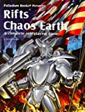 Kevin Siembieda Rifts Chaos Earth: A Complete Role-Playing Game