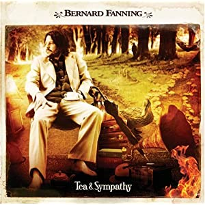 Amazon.com: Tea & Sympathy: Bernard Fanning: Music