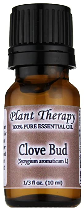 Plant Therapy Clove Oil, a Good Price for a Great Product