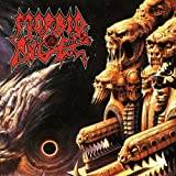 echange, troc Morbid Angel - Gateways To Annihilation