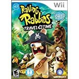 Raving Rabbids Travel in Time - Nintendo Wii (Color: One Color, Tamaño: One Size)