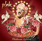 Pink I'm Not Dead (W/Dvd) (Clean) (Snyc)