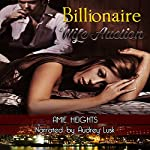 Billionaire Wife Auction | Amie Heights