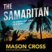 The Samaritan: The Carter Blake Series, Book 2 | Mason Cross
