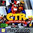 Crash Team Racing - Platinum