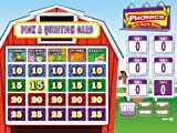 Phonics Quiz Game Show – Single License CD-ROM