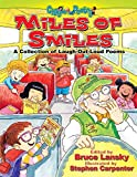Miles of Smiles (Kids Pick the Funniest Poems) (0881664804) by Lansky, Bruce