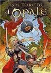 Les For�ts d'opale, tome 3 : La Cicat...