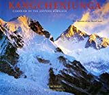 img - for Kangchenjunga: Guardian of the Eastern Himalaya book / textbook / text book