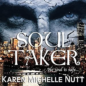 Soul Taker Audiobook