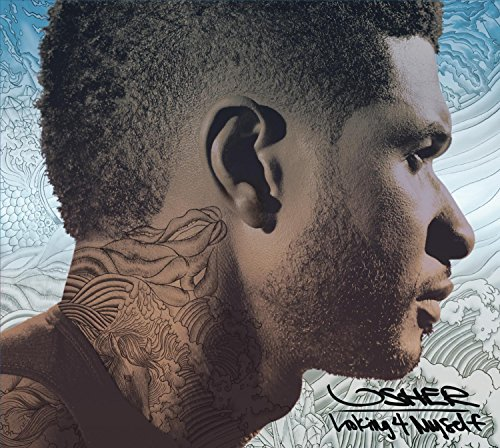 Usher - billboard 2012 year-end hot 10 - Zortam Music