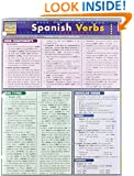 Spanish Verbs (Quickstudy: Academic)