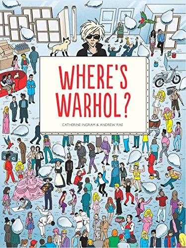 Where's Warhol ?