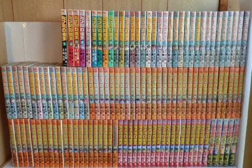 ミナミの帝王 コミック 1-119巻セット (ニチブンコミックス)