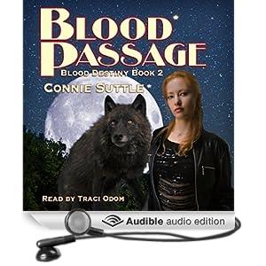 Blood Passage: Blood Destiny, Book 2 (Unabridged)