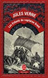echange, troc Jules Verne - Les Enfants du Capitaine Grant