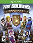Toy Soldiers: War Chest Hall of Fame...