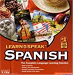 Learn to Speak Spanish 8
