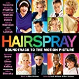 Unknown Hairspray (Soundtrack to the Motion Picture) by unknown Soundtrack, Enhanced edition (2007) Audio CD