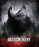 Backcountry (Ltd Steelbook)