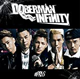 Boyz in the city-DOBERMAN INFINITY