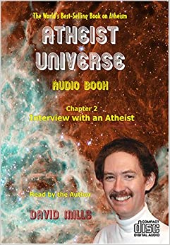 interview with an athesist The trailer shows comfort chatting with a number of atheists who, after their conversation, are no longer so confident in their non-belief i haven't seen the film yet, but as you can imagine, i have plenty of questions about it so i sent them to ray.