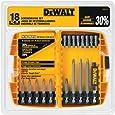 DEWALT DW2174 18-piece DEWALT Screwdriving Set