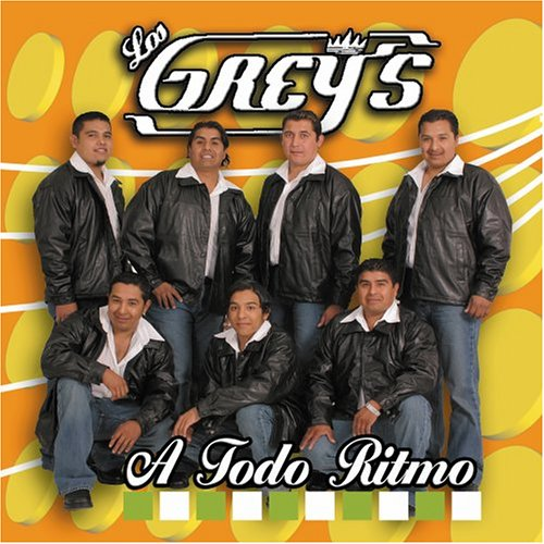 Amazon.com: Los Grey's: A Todo Ritmo: Music